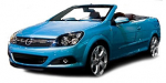 ASTRA H TWINTOP