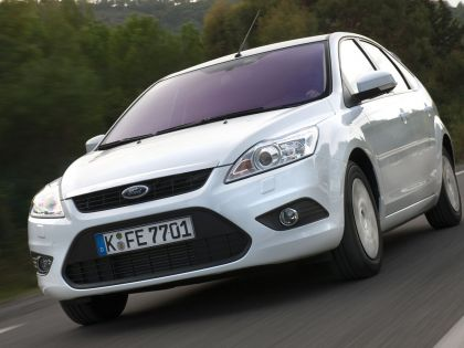 Defectiuni des intalnite la Ford Focus 2