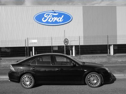 Defectiuni intalnite la Ford Mondeo MK 3