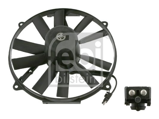MOTOR ELECTRIC VENTILATOR