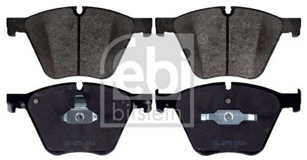 SET PLACUTE FRANA FRANA DISC FEBI BILSTEIN 116032