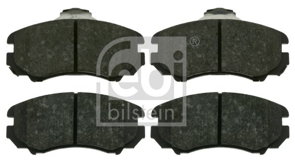 SET PLACUTE FRANA FRANA DISC FEBI BILSTEIN 16489