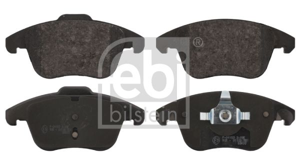 SET PLACUTE FRANA FRANA DISC FEBI BILSTEIN 16714