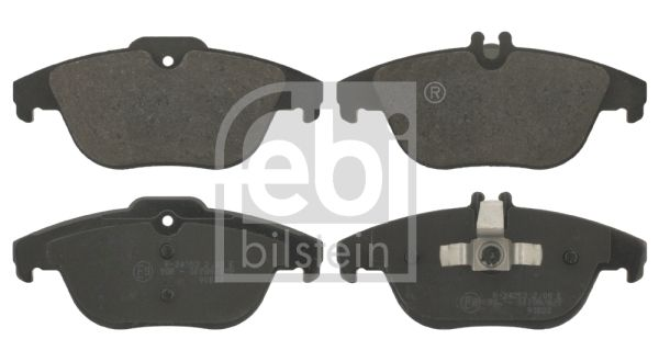 SET PLACUTE FRANA FRANA DISC FEBI BILSTEIN 16736