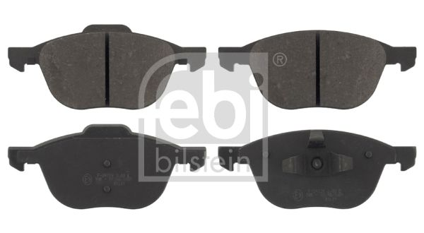 SET PLACUTE FRANA FRANA DISC FEBI BILSTEIN 16871