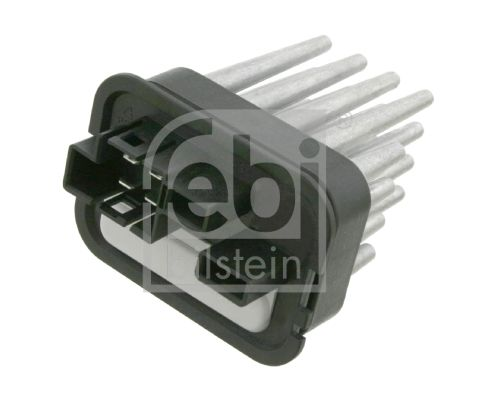 UNITATE DE CONTROL AER CONDITIONAT FEBI BILSTEIN 27495