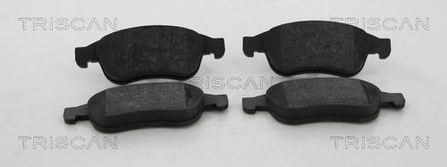 SET PLACUTE FRANA FRANA DISC TRISCAN 8110 25035