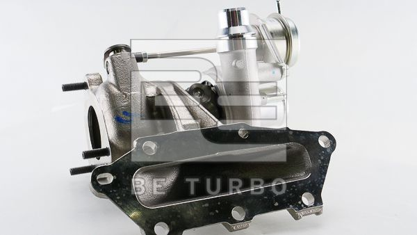 COMPRESOR SISTEM DE SUPRAALIMENTARE BE TURBO 131014