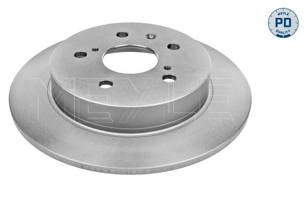 DISC FRANA MEYLE 33-15 523 0000/PD