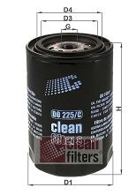 FILTRU ULEI CLEAN FILTERS DO 225/C