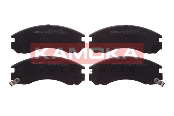 SET PLACUTE FRANA FRANA DISC KAMOKA JQ1011530