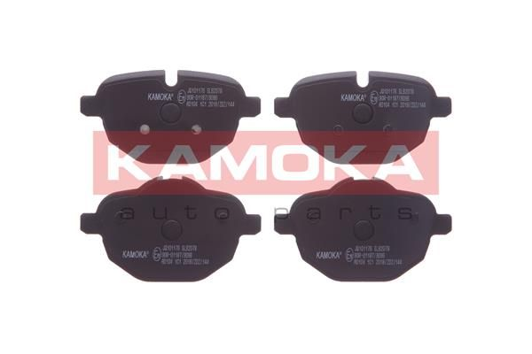 SET PLACUTE FRANA FRANA DISC KAMOKA JQ101176