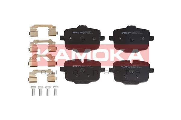 SET PLACUTE FRANA FRANA DISC KAMOKA JQ101240
