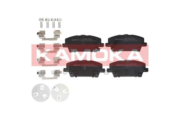 SET PLACUTE FRANA FRANA DISC KAMOKA JQ101260
