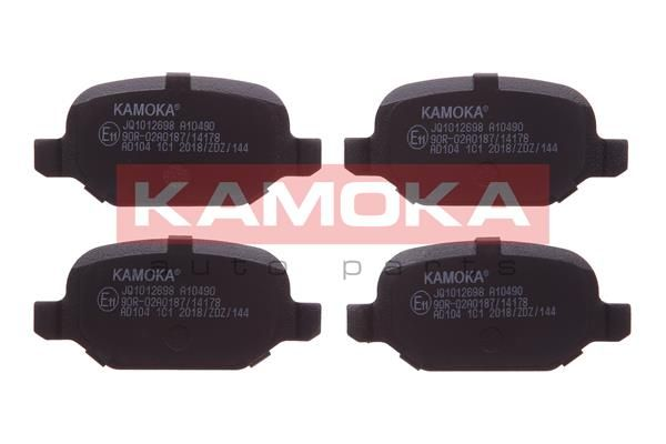 SET PLACUTE FRANA FRANA DISC KAMOKA JQ1012698