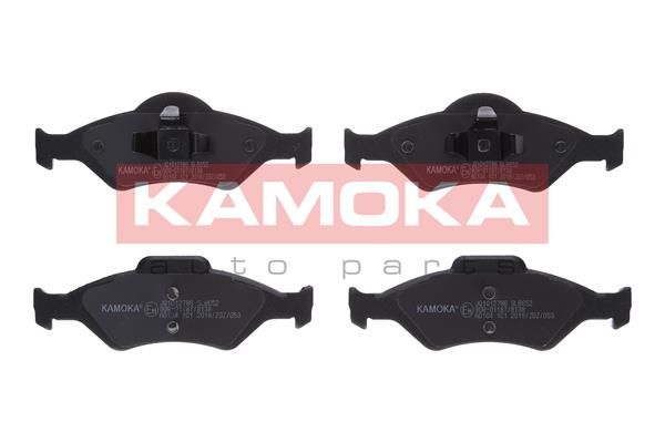SET PLACUTE FRANA FRANA DISC KAMOKA JQ1012786