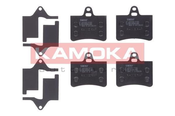 SET PLACUTE FRANA FRANA DISC KAMOKA JQ1012826
