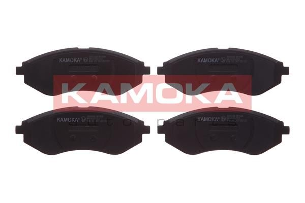 SET PLACUTE FRANA FRANA DISC KAMOKA JQ1018366