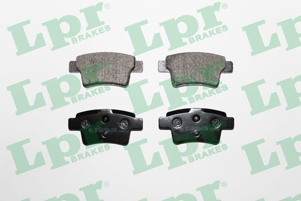 SET PLACUTE FRANA FRANA DISC LPR 05P1475