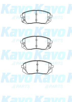 SET PLACUTE FRANA FRANA DISC KAVO PARTS BP-4021