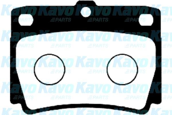 SET PLACUTE FRANA FRANA DISC KAVO PARTS BP-5526
