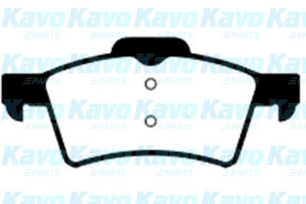 SET PLACUTE FRANA FRANA DISC KAVO PARTS BP-6563