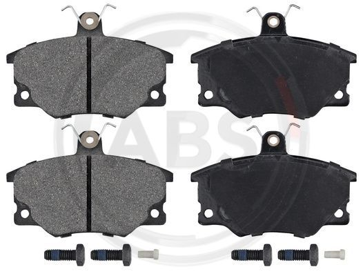 SET PLACUTE FRANA FRANA DISC A.B.S. 36521