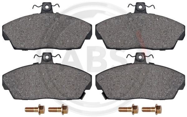 SET PLACUTE FRANA FRANA DISC A.B.S. 36746