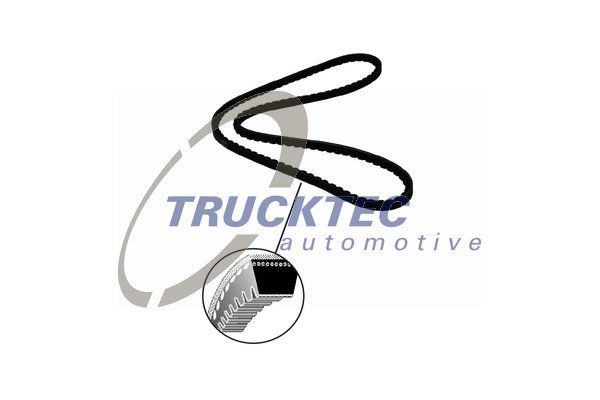 CUREA TRANSMISIE TRUCKTEC AUTOMOTIVE 08.19.098