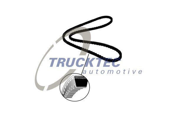 CUREA TRANSMISIE TRUCKTEC AUTOMOTIVE 08.19.099