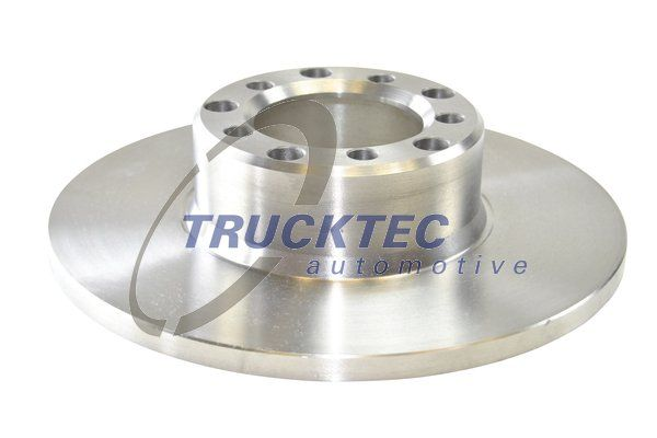 DISC FRANA TRUCKTEC AUTOMOTIVE 0235015