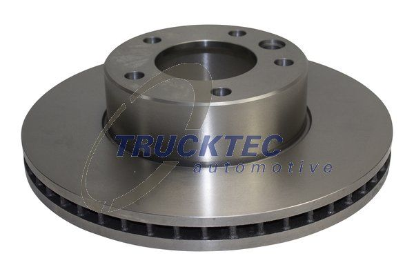 DISC FRANA TRUCKTEC AUTOMOTIVE 02.35.564