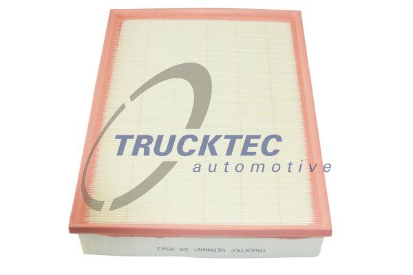 FILTRU AER TRUCKTEC AUTOMOTIVE 02.14.064