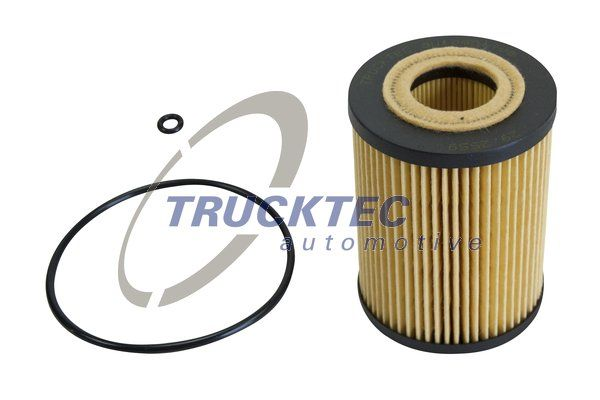 FILTRU ULEI TRUCKTEC AUTOMOTIVE 02.18.049