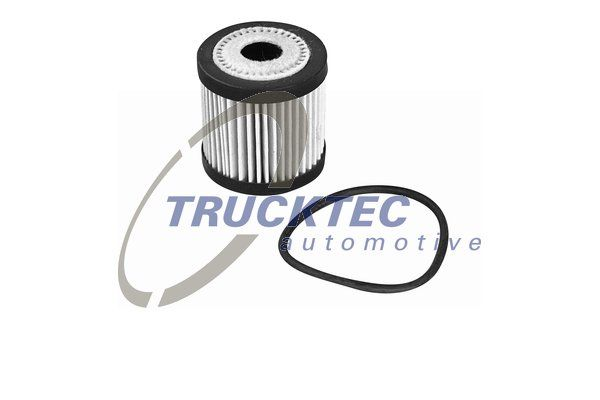 FILTRU ULEI TRUCKTEC AUTOMOTIVE 02.18.125