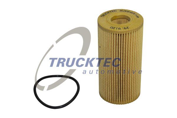 FILTRU ULEI TRUCKTEC AUTOMOTIVE 02.18.156