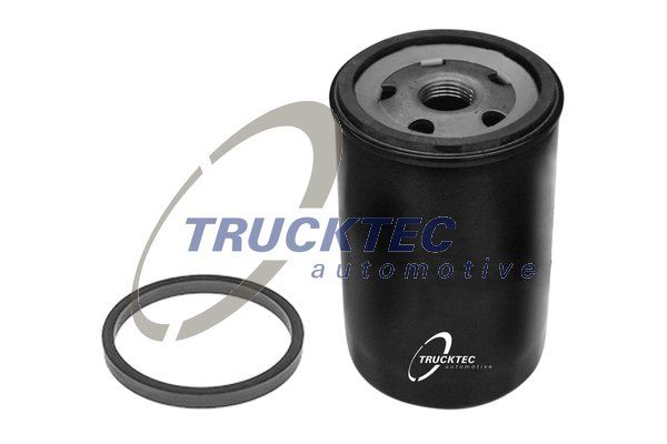 FILTRU ULEI TRUCKTEC AUTOMOTIVE 07.18.020