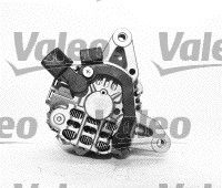 GENERATOR / ALTERNATOR VALEO 440007