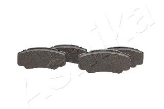 SET PLACUTE FRANA FRANA DISC ASHIKA 51-00-00010