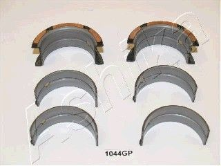 SET RULEMT ARBORE COTIT ASHIKA 86-1044GP