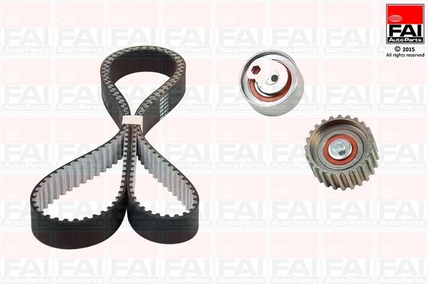 SET CUREA DE DISTRIBUTIE FAI AUTOPARTS TBK382
