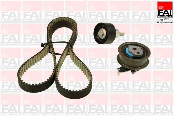 SET CUREA DE DISTRIBUTIE FAI AUTOPARTS TBK548