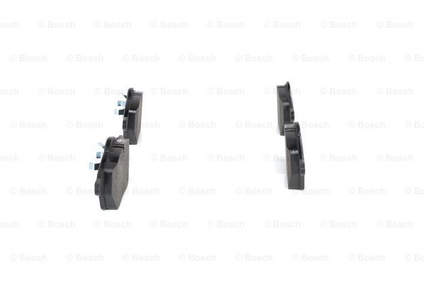 SET PLACUTE FRANA FRANA DISC BOSCH 0 986 424 481