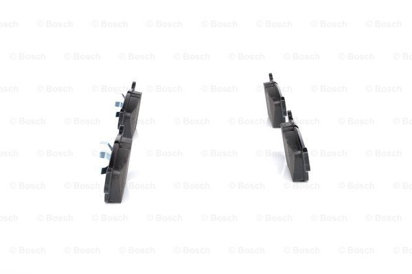 SET PLACUTE FRANA FRANA DISC BOSCH 0 986 424 767