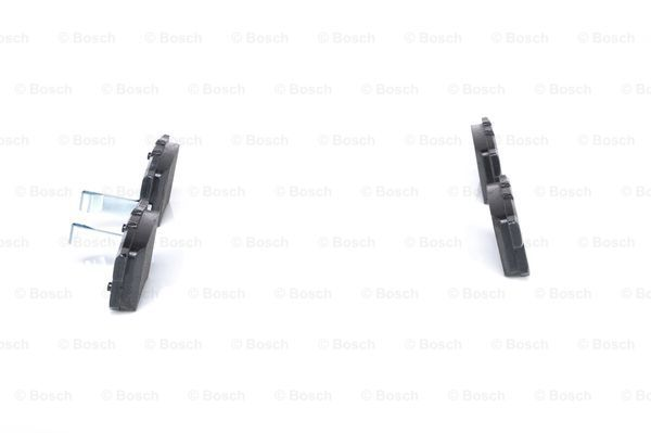 SET PLACUTE FRANA FRANA DISC BOSCH 0 986 461 006