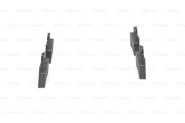SET PLACUTE FRANA FRANA DISC BOSCH 0 986 463 890