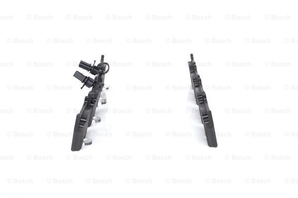 SET PLACUTE FRANA FRANA DISC BOSCH 0 986 494 216