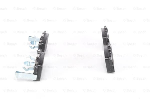 SET PLACUTE FRANA FRANA DISC BOSCH 0 986 494 233