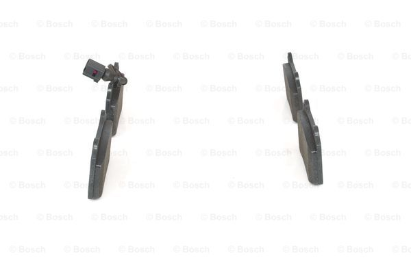 SET PLACUTE FRANA FRANA DISC BOSCH 0986494367
