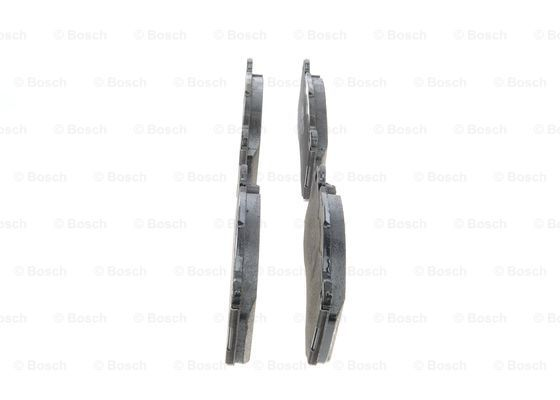 SET PLACUTE FRANA FRANA DISC BOSCH 0 986 494 428